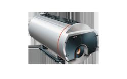Dampfkessel | Dampferzeuger | Hochdruck-Dampfkessel